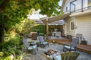 "Photo 32: 2882 MCKENZIE Avenue in Surrey: Crescent Bch Ocean Pk. House for sale in ""Crescent Beach"" (South Surrey White Rock)  : MLS®# R2460460"