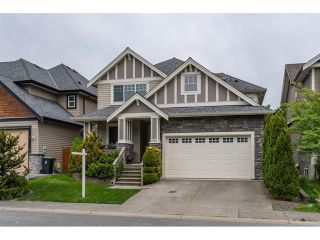 Photo 1: 7388 200B Street in Langley: Willoughby Heights House for sale : MLS®# R2395836