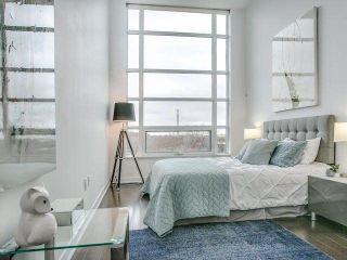Photo 11: Ph 722 88 Colgate Avenue in Toronto: South Riverdale Condo for sale (Toronto E01)  : MLS®# E4005816