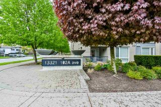 "Photo 25: 234 13321 102A Avenue in Surrey: Whalley Condo for sale in ""AGENDA"" (North Surrey)  : MLS®# R2575620"