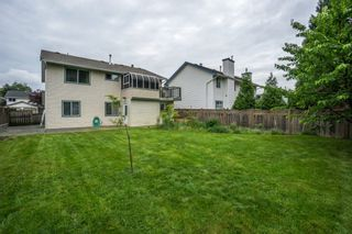 Photo 26: 20173 Ashley Crescent in Maple Ridge: House for sale