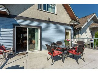 Photo 33: 1024 EIGHTH Avenue in New Westminster: Moody Park House for sale : MLS®# R2494915