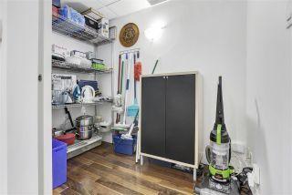 "Photo 20: 505 1275 HAMILTON Street in Vancouver: Yaletown Condo for sale in ""Alda"" (Vancouver West)  : MLS®# R2578063"
