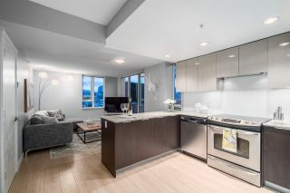 """Photo 9: 1110 445 W 2ND Avenue in Vancouver: False Creek Condo for sale in """"MAYNARDS BLOCK"""" (Vancouver West)  : MLS®# R2541990"""