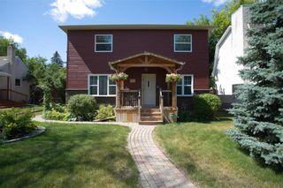 Photo 2: 151 Birchdale Avenue in Winnipeg: Norwood Flats Residential for sale (2B)  : MLS®# 202120177