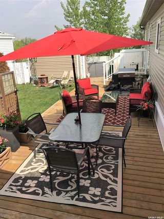 Photo 23: G 14 Praire Oasis Trail in Moose Jaw: Hillcrest MJ Residential for sale : MLS®# SK847290