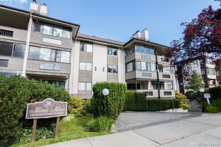 Photo 20: 204 1619 Morrison St in VICTORIA: Vi Jubilee Condo for sale (Victoria)  : MLS®# 790776