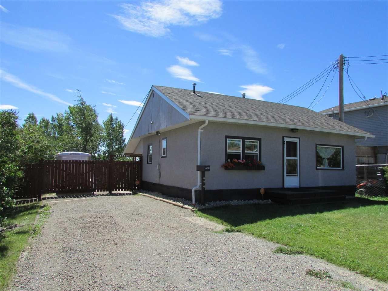 Main Photo: 9619 99 Avenue: Fort St. John - City SE House for sale (Fort St. John (Zone 60))  : MLS®# R2095506