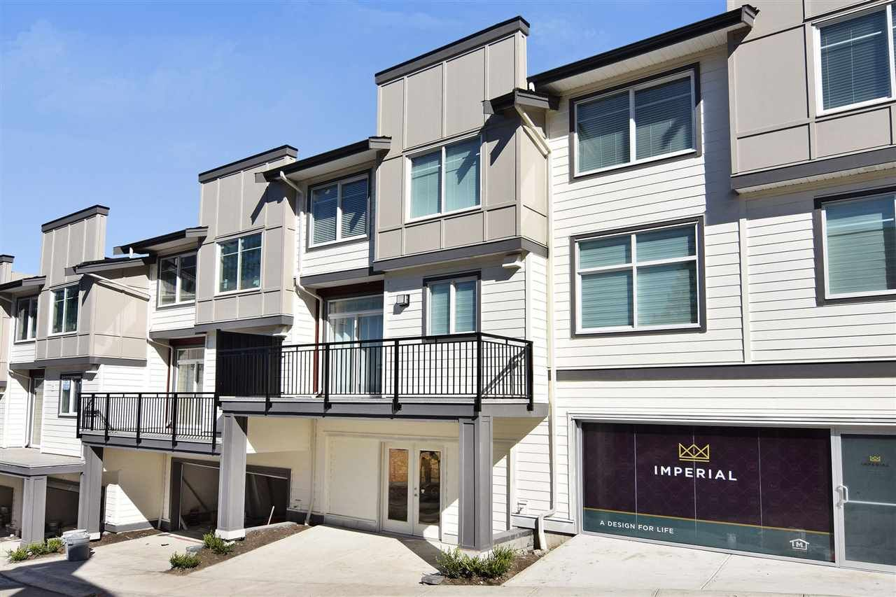 "Main Photo: 67 15665 MOUNTAIN VIEW Drive in Surrey: Grandview Surrey Townhouse for sale in ""Imperial"" (South Surrey White Rock)  : MLS®# R2335219"