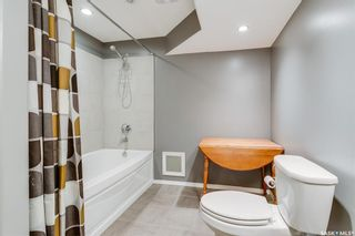 Photo 27: 12 135 Keedwell Street in Saskatoon: Willowgrove Residential for sale : MLS®# SK850976