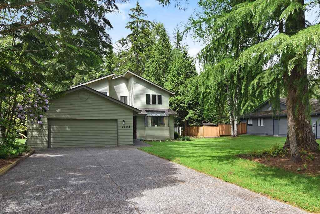 Main Photo: 23751 59 AVENUE in : Salmon River House for sale : MLS®# R2370413