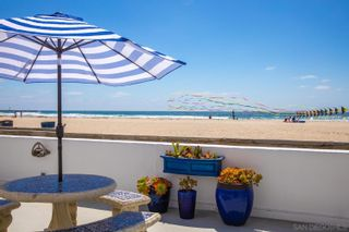 Photo 32: MISSION BEACH Condo for sale : 3 bedrooms : 2905 Ocean Front Walk in San Diego