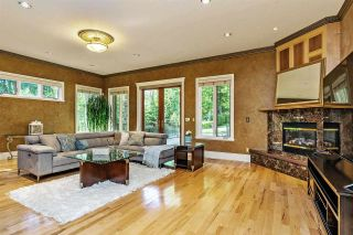 Photo 9: 225 ALPINE Drive: Anmore House for sale (Port Moody)  : MLS®# R2573051