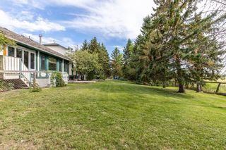 Photo 48: 255123 Woodland Road in Rural Rocky View County: Rural Rocky View MD Detached for sale : MLS®# A1142755