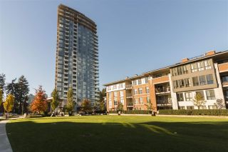 """Photo 17: 808 3093 WINDSOR Gate in Coquitlam: New Horizons Condo for sale in """"The Windsor by Polygon"""" : MLS®# R2403185"""