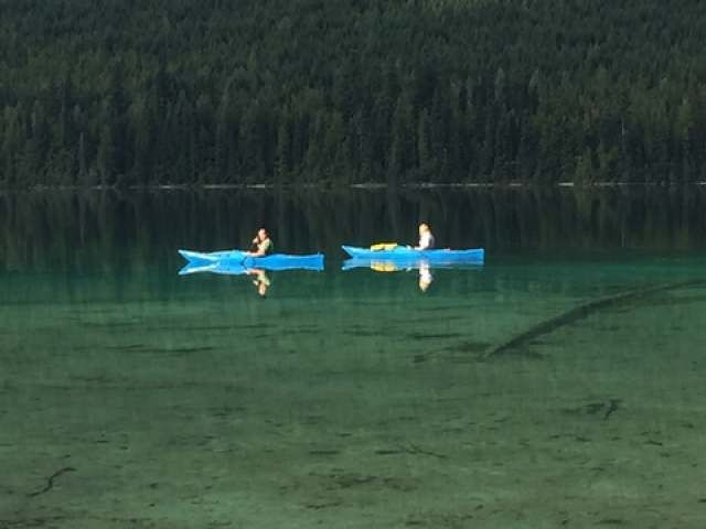 Main Photo: BLK A JOHNSON LAKE FORESTRY Road: Barriere Recreational for sale (North East)  : MLS®# 140377