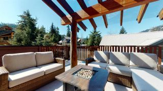 """Photo 15: 2843 CLIFFTOP Lane in Whistler: Bayshores House for sale in """"Bayshores"""" : MLS®# R2567682"""