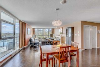 """Photo 8: 705 5611 GORING Street in Burnaby: Central BN Condo for sale in """"THE LEGACY"""" (Burnaby North)  : MLS®# R2161193"""