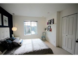 """Photo 8: 16 7511 NO 4 Road in Richmond: McLennan North Townhouse for sale in """"HARMONY"""" : MLS®# R2007806"""
