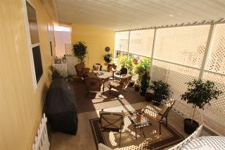 Photo 18: CARLSBAD WEST Manufactured Home for sale : 3 bedrooms : 7108 San Luis #130 in Carlsbad