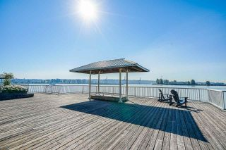 "Photo 37: 325 1150 QUAYSIDE Drive in New Westminster: Quay Condo for sale in ""The Westport"" : MLS®# R2535503"