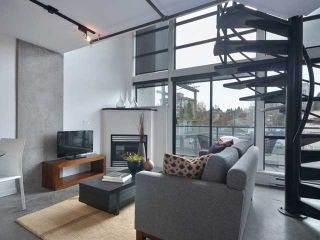 Photo 4: 517 428 W 8TH Avenue in Vancouver: Mount Pleasant VW Condo for sale (Vancouver West)  : MLS®# V990915