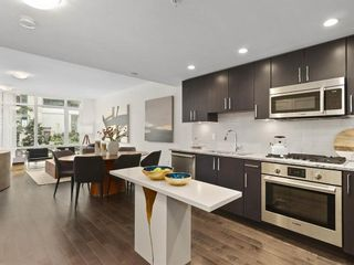Photo 7: 26 E 1ST AVENUE in Vancouver: Mount Pleasant VE Townhouse for sale (Vancouver East)  : MLS®# R2523111