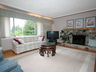 Photo 2: 673 MADERA CT in Coquitlam: Central Coquitlam House for sale : MLS®# V1012610