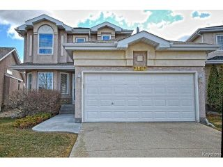Photo 1: 149 Camirant Crescent in WINNIPEG: Windsor Park / Southdale / Island Lakes Residential for sale (South East Winnipeg)  : MLS®# 1409370