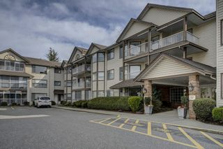 Photo 3: 306 32145 Old Yale Road in Abbotsford: Abbotsford West Condo for sale : MLS®# R2351465