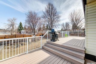 Photo 36: 259 J.J. Thiessen Crescent in Saskatoon: Silverwood Heights Residential for sale : MLS®# SK851163