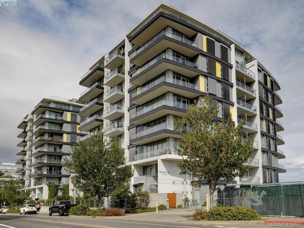 Main Photo: 508 373 Tyee Rd in VICTORIA: VW Victoria West Condo for sale (Victoria West)  : MLS®# 826478