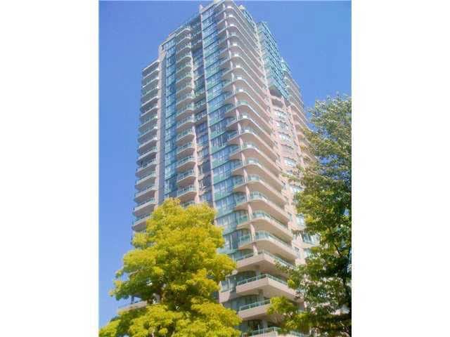 Main Photo: 6F 6128 PATTERSON AVENUE in : Metrotown Condo for sale : MLS®# V843537