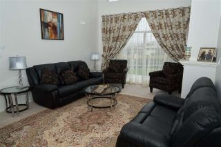 "Photo 2: 1173 O'FLAHERTY Gate in Port Coquitlam: Citadel PQ Townhouse for sale in ""The Summit"" : MLS®# R2235395"