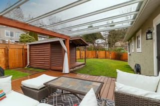 Photo 22: 784 APPLEYARD Court in Port Moody: North Shore Pt Moody House for sale : MLS®# R2541505