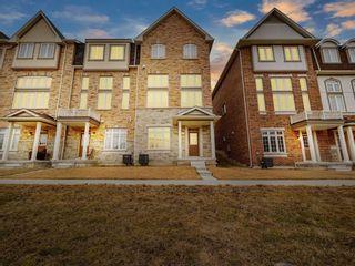 Photo 4: 80 Hugill Way in Hamilton: Waterdown House (3-Storey) for sale : MLS®# X5264759