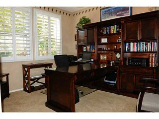Photo 12: SCRIPPS RANCH House for sale : 5 bedrooms : 10679 Weatherhill Court in San Diego