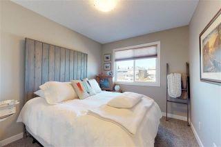 Photo 18: 4 94 LONGVIEW Drive: Spruce Grove Townhouse for sale : MLS®# E4236498