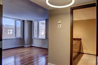 Photo 34: 500J 500 EAU CLAIRE Avenue SW in Calgary: Eau Claire Apartment for sale : MLS®# C4281669