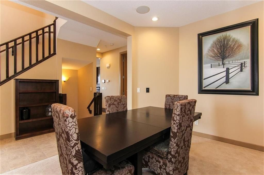 Photo 4: Photos: 21 CRANBERRY Cove SE in Calgary: Cranston House for sale : MLS®# C4164201