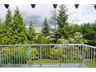 """Photo 10: 17 1765 PADDOCK Drive in Coquitlam: Westwood Plateau Townhouse for sale in """"WORTHING GREEN"""" : MLS®# V912013"""