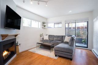 """Photo 10: 102 1631 COMOX Street in Vancouver: West End VW Condo for sale in """"WESTENDER ONE"""" (Vancouver West)  : MLS®# R2561465"""