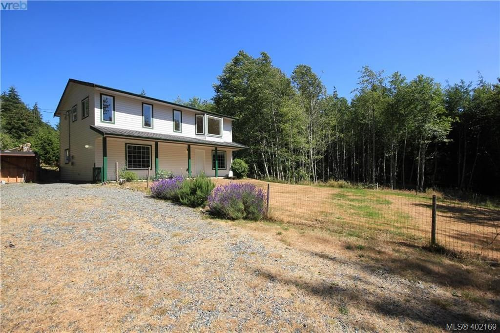 Photo 14: Photos: A 10113 West Coast Rd in SHIRLEY: Sk French Beach House for sale (Sooke)  : MLS®# 802526