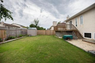 Photo 38: 324 Columbia Drive in Winnipeg: Whyte Ridge Residential for sale (1P)  : MLS®# 202023445