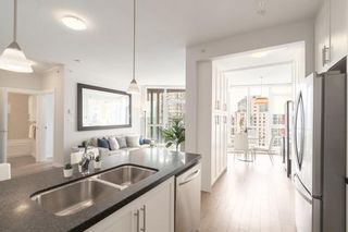 Photo 6: 2907 1189 MELVILLE Street in VANCOUVER: Condo for sale