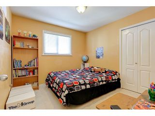 """Photo 13: 1148 HANSARD Crescent in Coquitlam: Central Coquitlam House for sale in """"S"""" : MLS®# R2050162"""