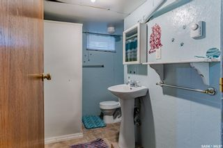 Photo 25: 834 G Avenue North in Saskatoon: Caswell Hill Residential for sale : MLS®# SK860915