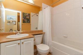 Photo 15: 14 3281 Maplewood Rd in VICTORIA: SE Cedar Hill Row/Townhouse for sale (Saanich East)  : MLS®# 806728