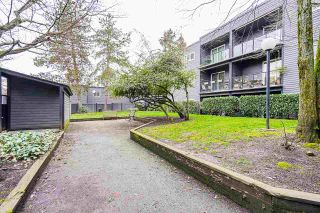 """Photo 27: 101 1550 BARCLAY Street in Vancouver: West End VW Condo for sale in """"THE BARCLAY"""" (Vancouver West)  : MLS®# R2570274"""