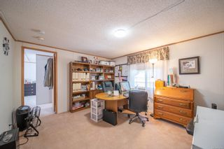 Photo 15: 46 5854 Turner Rd in : Na Pleasant Valley Manufactured Home for sale (Nanaimo)  : MLS®# 876880
